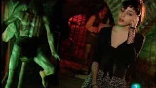 Cámara Abierta  2.0: Sexxxy Blood