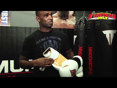 Jimi Manuwa - #LionsEatFirst @FightersOnly