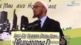 getlinkyoutube.com-Шейх Халид Ясин   опомнитесь мусульмане