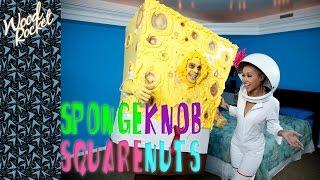 getlinkyoutube.com-SpongeBob SquarePants Porn Parody: SpongeKnob SquareNuts (Trailer)