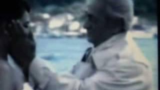 Adnan Senses – Doldur meyhaneci