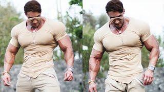 getlinkyoutube.com-Bodybuilding Motivation - KOREAN GENETICS