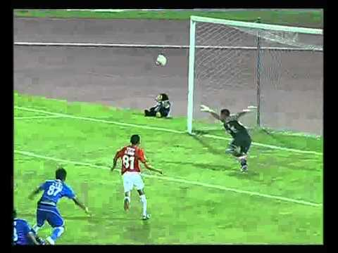 Persija Vs Persiba All Goals