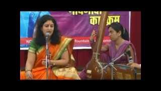 getlinkyoutube.com-Raga Bhoop by Dr. Kalyani Bondre