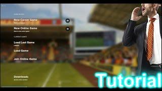 getlinkyoutube.com-Tutorial How To Download Install football Manager 2016