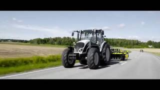 Valtra New A Series 2017 HD