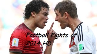 getlinkyoutube.com-Football Fights of 2014 - Brawl and Fights HD