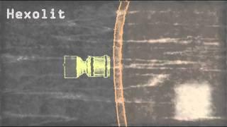 getlinkyoutube.com-Hexolit 32 double effect - expansion and fragmentation