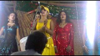 getlinkyoutube.com-bhojpuri hot nach