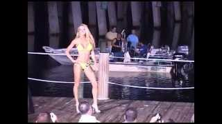 getlinkyoutube.com-Jacksonville Hooters Swimwear Contest 2014