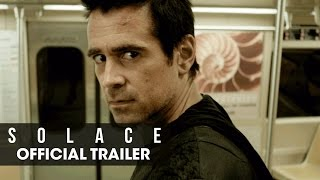 Solace Official Trailer