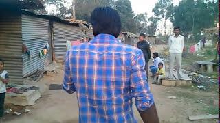 getlinkyoutube.com-antamma video song