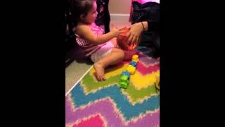 getlinkyoutube.com-OCCUPATIONAL THERAPY FOR TODDLER WITH AUTISM