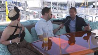 The Daily Show at Cannes Lions 2016 - Thomas Le Thierry, Vizeum