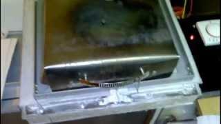 getlinkyoutube.com-Вакуумный термопресс своими руками для сублимации