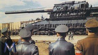 getlinkyoutube.com-5 Ide Gila Saat Perang Dunia Ke II