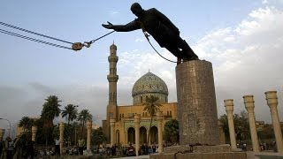 عراق هنوز در اشغال خون و خشونت است
