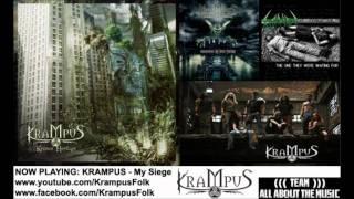 getlinkyoutube.com-Krampus - My Siege