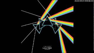 Pink Floyd - Us & Them (12 Inch Extended Original Mao Mix)