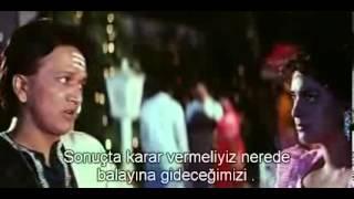 Hum Hain Rahi Pyar Ke Türkce Altyazli Part 2