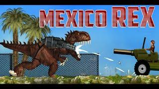 getlinkyoutube.com-Mexico Rex Full Gameplay Walkthrough