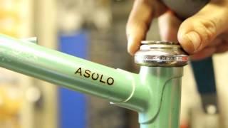 "getlinkyoutube.com-Pinarello ""Asolo"" restoration, Part 1."