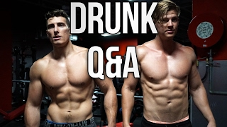 DRUNK Q&A | Genetics and Bodybuilding | Ascension Ep. 6