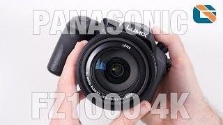 getlinkyoutube.com-Panasonic Lumix DMC-FZ1000 Unboxing & First Look #FZ1000 #Panasonic
