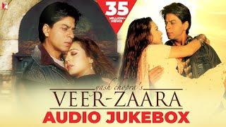 getlinkyoutube.com-Veer-Zaara Audio Jukebox | Full Songs | Shah Rukh Khan | Rani Mukerji | Preity Zinta