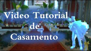 getlinkyoutube.com-Video Tutorial - Casamento (1º Lugar 100.000)