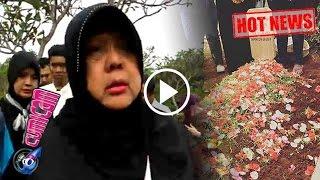 Hot News! Dari Amerika, Tasya Kamila Syok Berat Dengar Kabar Kematian Ayah - Cumicam 25 Maret 2017