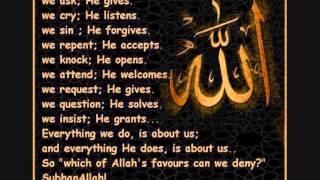 "getlinkyoutube.com-Nazar, Jinn or Black Magic Self Treatment with ""THE HOLY QURAN"" by Mufti Junaid. (Part-2)"
