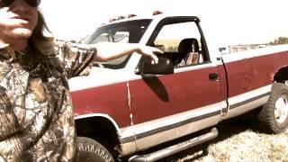 getlinkyoutube.com-How to redneck out ur ride!