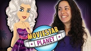 getlinkyoutube.com-Movie Star Planet!   Mystery Gaming with Gabriella