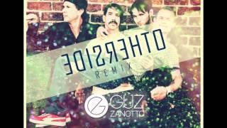 getlinkyoutube.com-Red Hot Chili Peppers - Otherside (Guz Zanotto Remix)