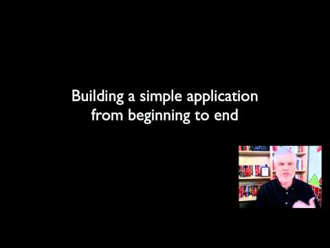 1. Writing your First Windows Phone 7 Application - Day 1 - Part 3