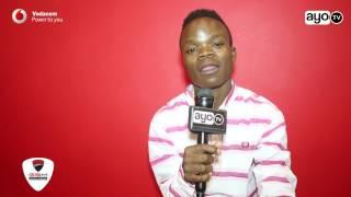 'Mimi binafsi naweza kumhudumia Wema Sepetu kwenye mapenzi'- Harmo Rapa