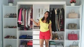 getlinkyoutube.com-Como montei meu closet gastando pouco