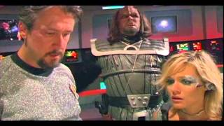 getlinkyoutube.com-Star Trek: Of Gods and Men (Official Complete Film)