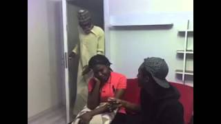 getlinkyoutube.com-Asubaba the greedy father vine