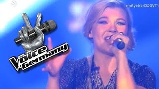 getlinkyoutube.com-25 - Charley Ann Schmutzler mit Michi & Smudo | The Voice 2014 Finale | SAT.1