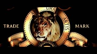 Metro Goldwyn Mayer Lion Funny
