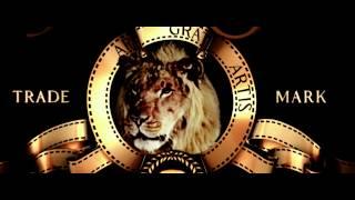 getlinkyoutube.com-Metro Goldwyn Mayer Lion Funny