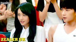 O saathi song baaghi 2 movie korean mix | o sathi | cute Love story |