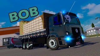 Euro Truck Simulator 2 - VW CONSTELLATION + pack V. 1 15x ATÉ 1 16x + Link Download