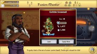 getlinkyoutube.com-Dragon Forged Fusion Knights And Dragons Fusion Frenzy