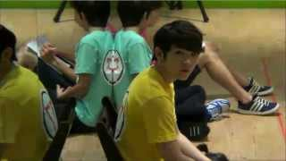getlinkyoutube.com-130723 Seventeen TV: Jihoon vs Camera
