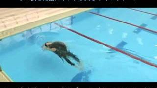getlinkyoutube.com-仰式出發、轉身:泳姿觀摩