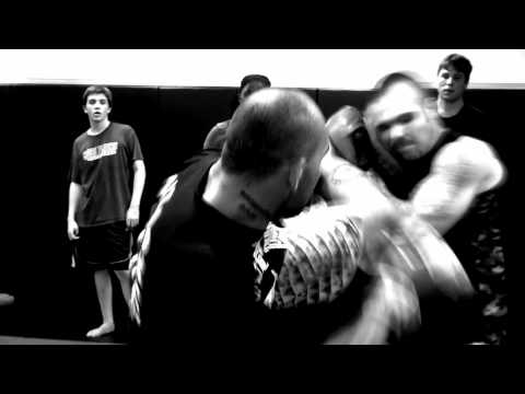 MMA Training Drills DVD Set with Chute Boxe Academy's Cyborg Santos