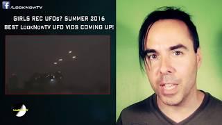 getlinkyoutube.com-BEST UFO Sightings SUMMER 2016! Worldwide UFOs REAL Videos 08/08/2016